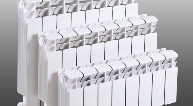 Радиаторы биметаллические rifar