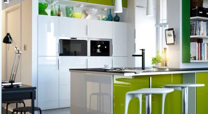 Как не допустить ошибку при выборе кухонной мебели
