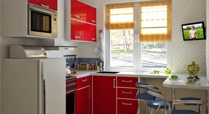 Как не допустить ошибку при выборе кухонной мебели для квартиры