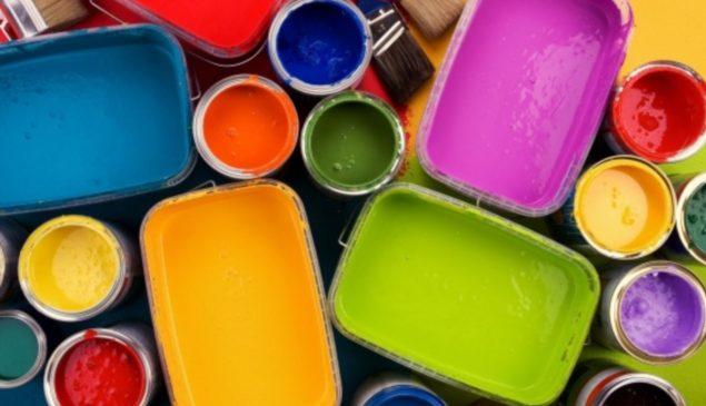 Клеевые краски
