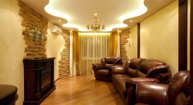 Как сделать ремонт в доме или квартире