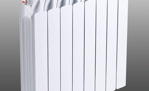 Радиаторы биметаллические rifar 2