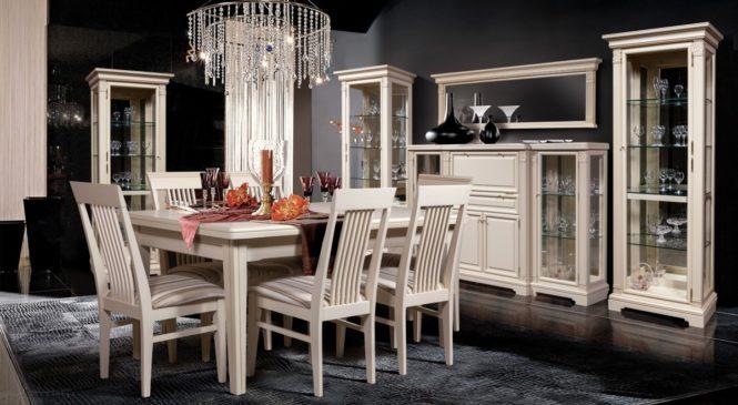 Эксклюзивная мебель от компании «Antini Interior