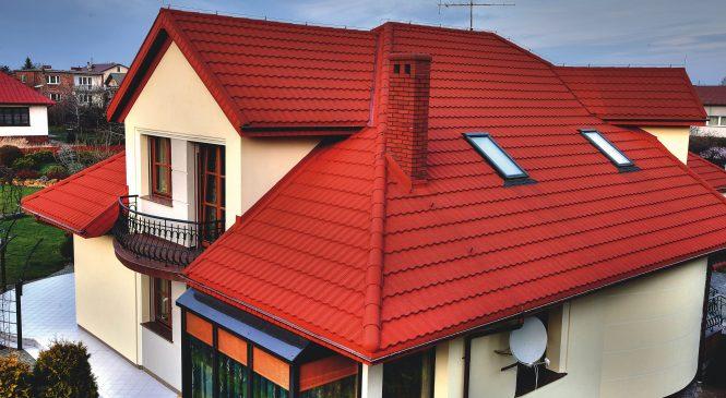 Как правильно сделать крышу: нюансы возведения