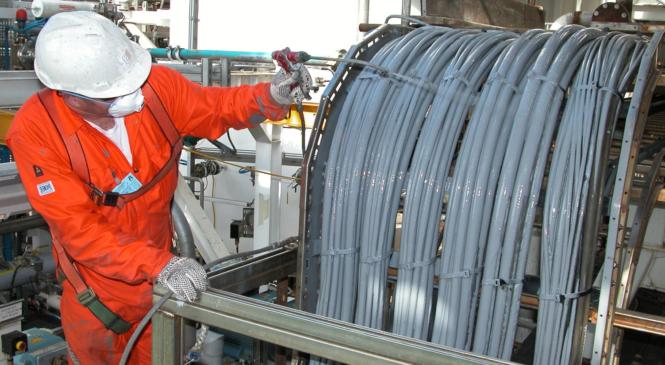 Огнезащита кабелей и кабельных проходок