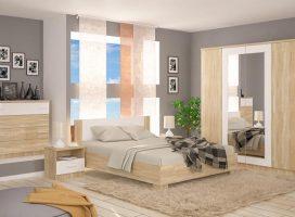 Разделите этажи на стили