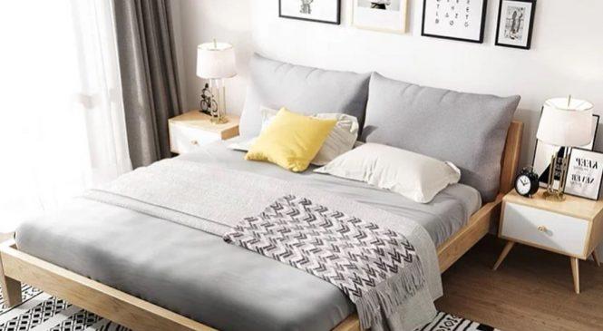 Как подобрать цветовую палитру для мебели в скандинавском стиле