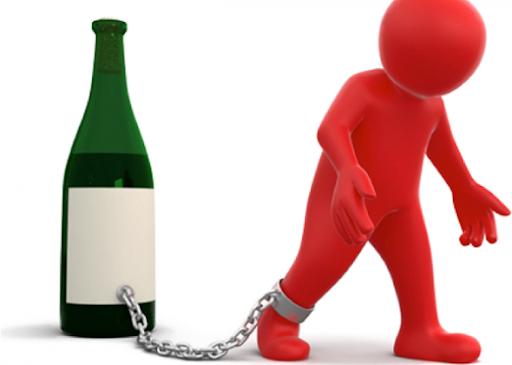 Алкогольная зависимость: особенности развития и признаки