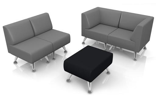 Мягкая офисная мебель ТАЙПИТ