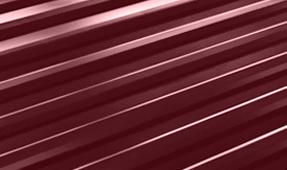 Строительные материалы STYNERGY с полимерным покрытием стальной Шёлк
